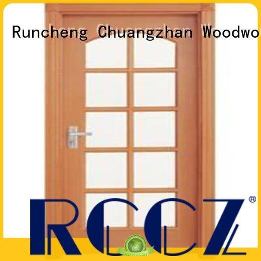 consummate wooden glazed doors eco-friendly supplier for villas