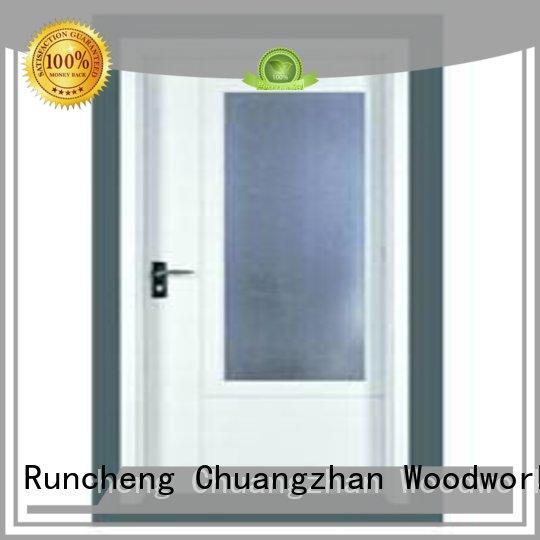Runcheng Chuangzhan composite wood series for villas