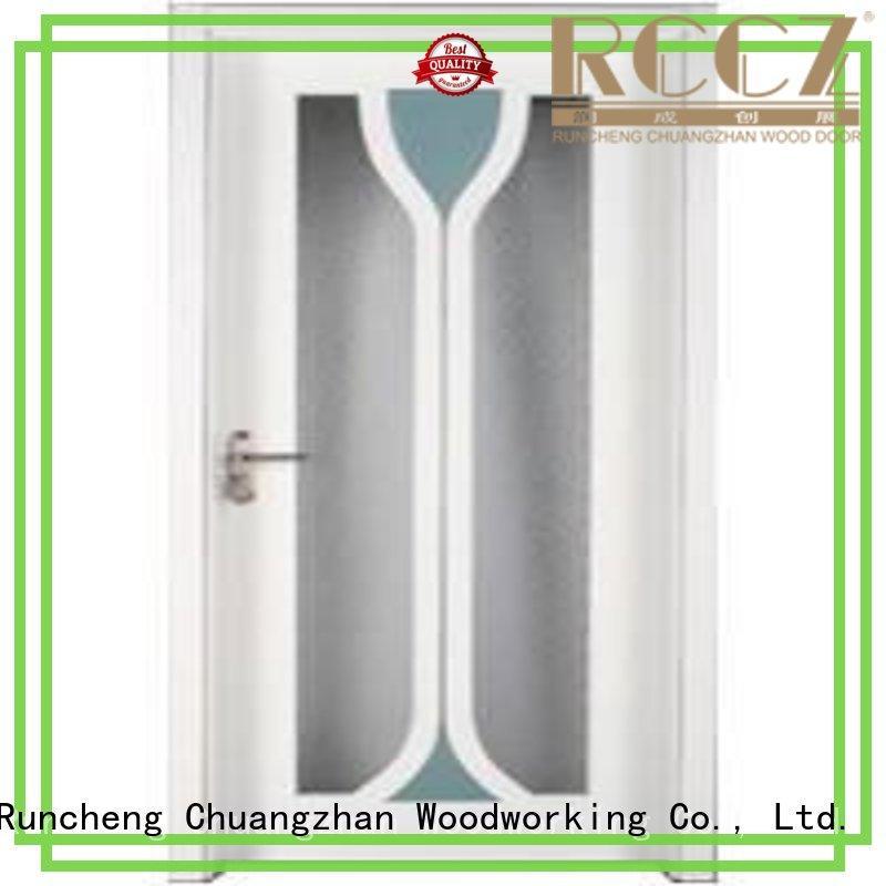 eco-friendly interior glazed doors solid company for villas