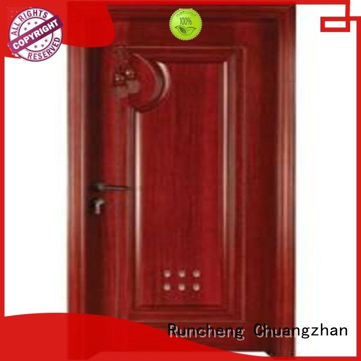 Runcheng Chuangzhan attractive bathroom doors online for business for hotels
