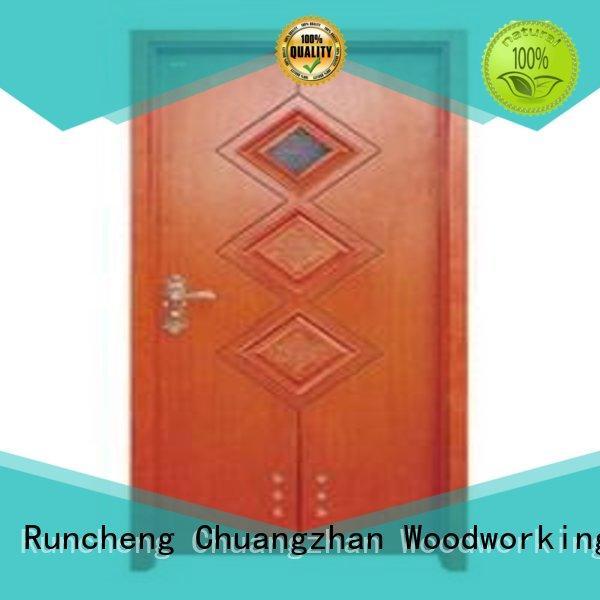 modern bathroom door bathroom Bulk Buy wholesale Runcheng Woodworking