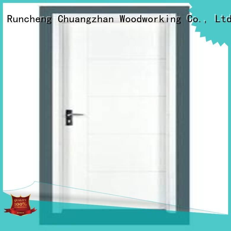 OEM wooden flush door pp0053 pp0121 flush mdf interior wooden door