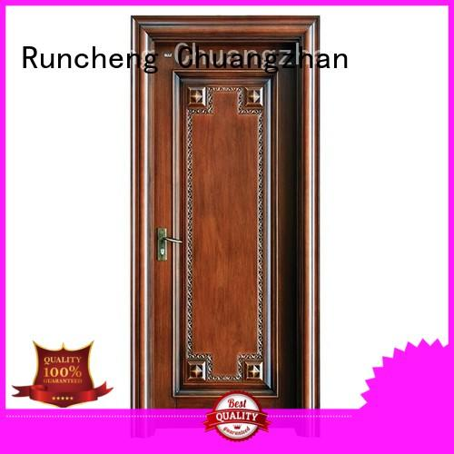Runcheng Chuangzhan eco-friendly composite wood manufacturers for offices