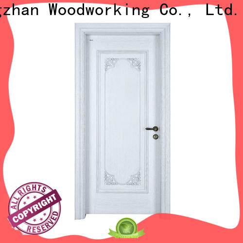 Runcheng Chuangzhan Latest solid wood exterior doors company for offices