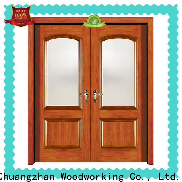 Top exterior door companies factory for hotels