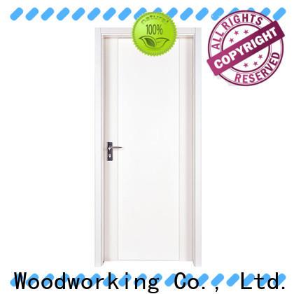 Runcheng Chuangzhan wood interior doors for business for hotels
