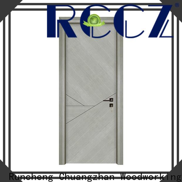 Top new internal doors factory for hotels