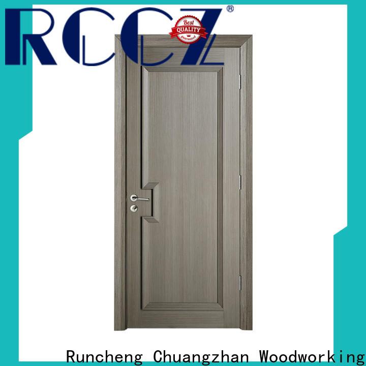 Runcheng Chuangzhan new interior doors for business for indoor