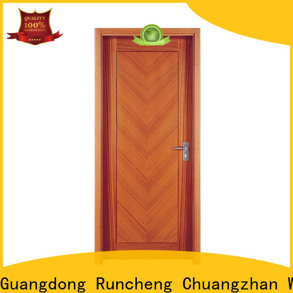 Best internal wooden doors company for offices