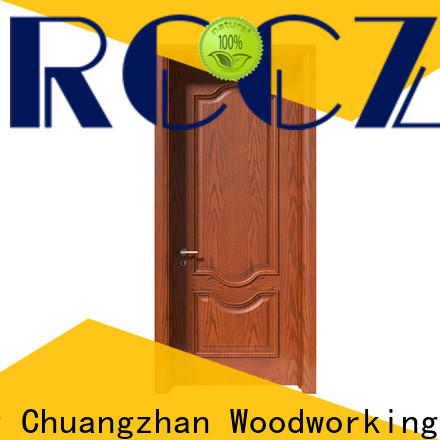 Runcheng Chuangzhan High-quality internal veneer doors company for homes
