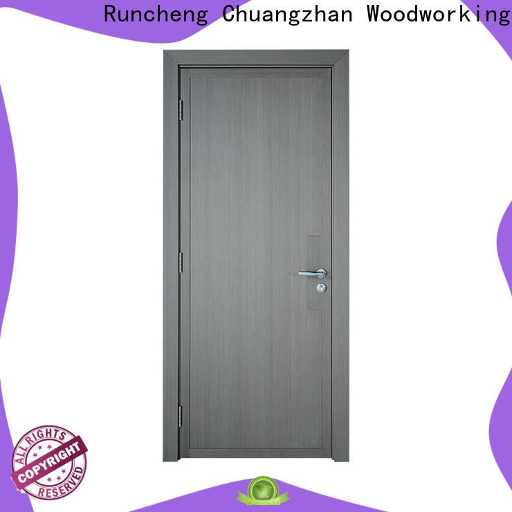 Runcheng Chuangzhan new internal doors manufacturers for villas