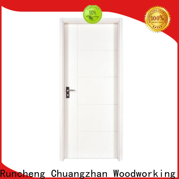 Best white wooden internal doors suppliers for hotels