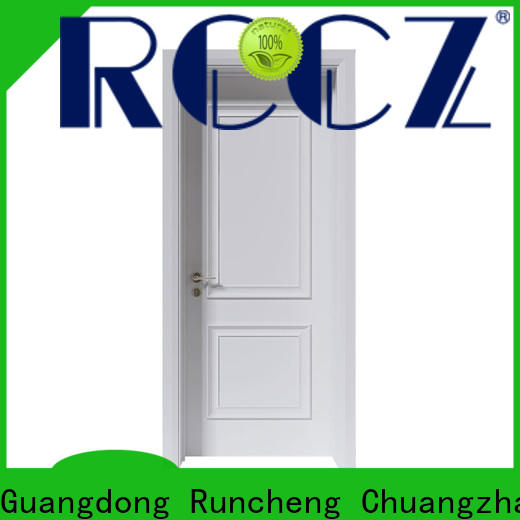 Runcheng Chuangzhan Wholesale best paint for wood doors company for hotels