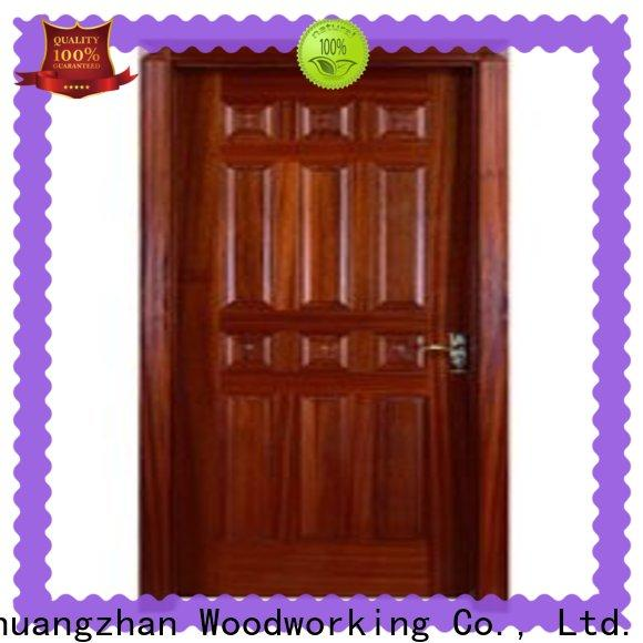 Custom new bedroom door door for business for homes