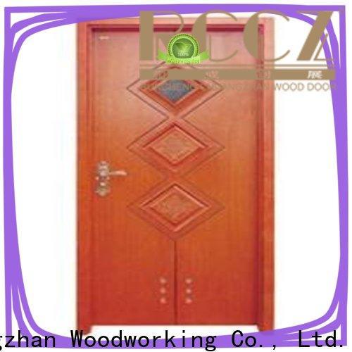 High-quality bathroom door options high-grade suppliers for indoor