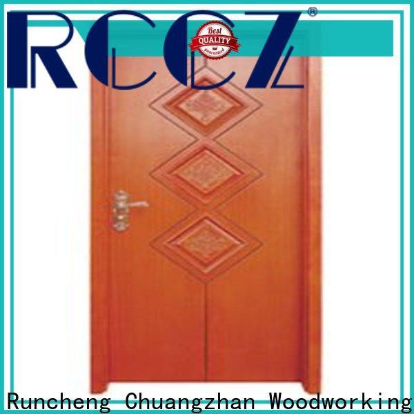 Runcheng Chuangzhan bedroom bedroom doors price for business for homes