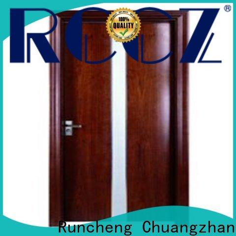 Runcheng Chuangzhan bedroom buy bedroom door for business for indoor