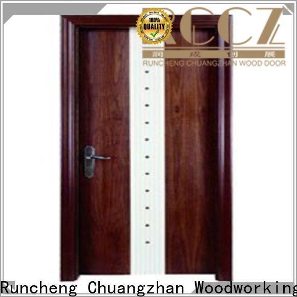 High-quality bedroom door lock door for business for hotels