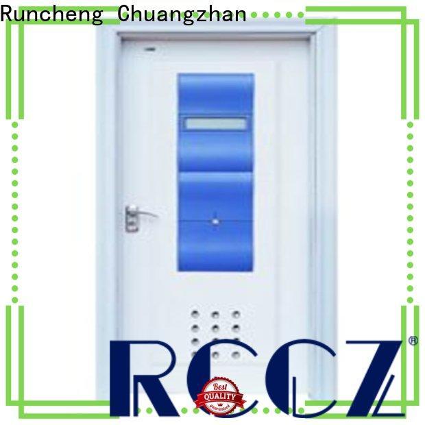 Runcheng Chuangzhan high-grade bathroom door signs company for homes