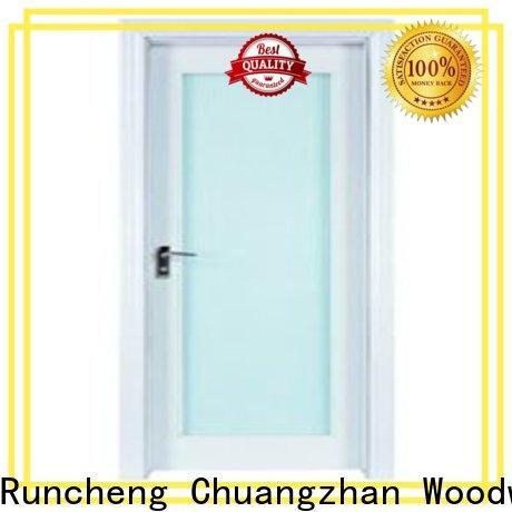 Wholesale interior glazed doors door company for hotels
