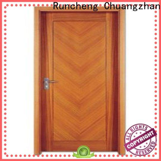 Runcheng Chuangzhan High-quality composite wood company for hotels