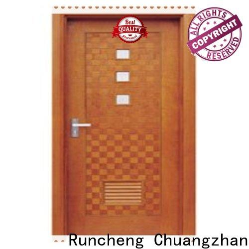 Runcheng Chuangzhan Custom composite wood company for homes