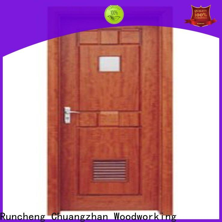 Runcheng Chuangzhan attractive bathroom shower doors company for offices