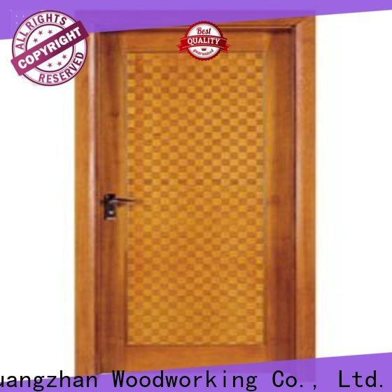 New wooden bedroom door bedroom factory for indoor