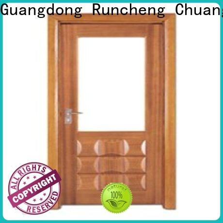 Best white glazed interior doors factory for indoor