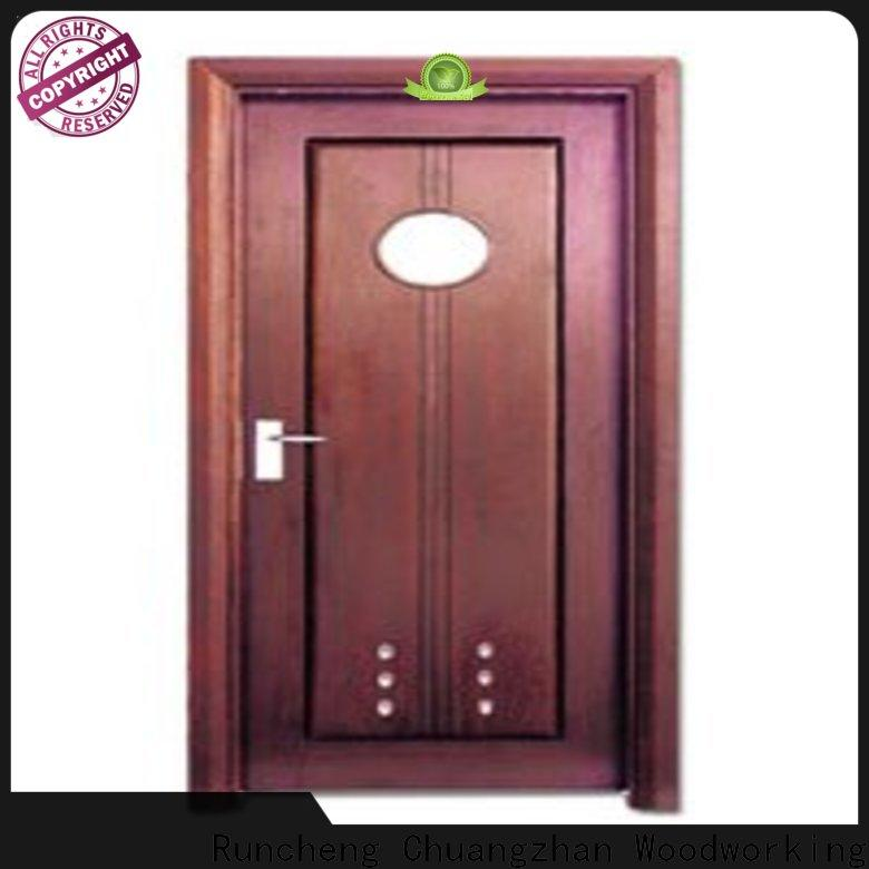 Latest best door for bathroom eco-friendly supply for homes