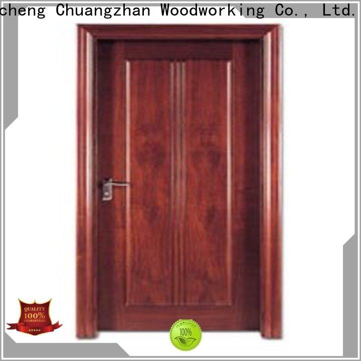 Runcheng Chuangzhan door bedroom door design suppliers for offices