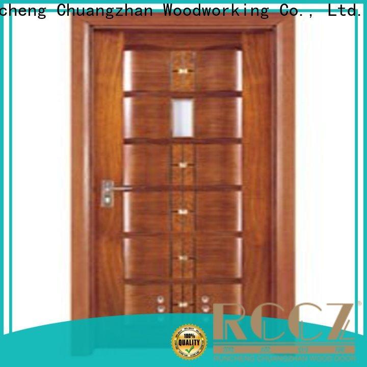 Runcheng Chuangzhan New interior bathroom doors factory for homes