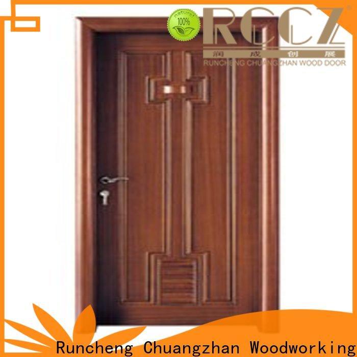 Runcheng Chuangzhan attractive bathroom shower doors factory for indoor