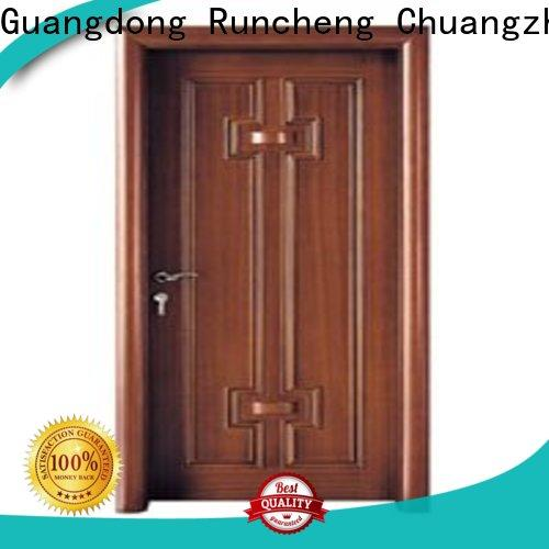 Runcheng Chuangzhan Best custom bedroom doors company for offices