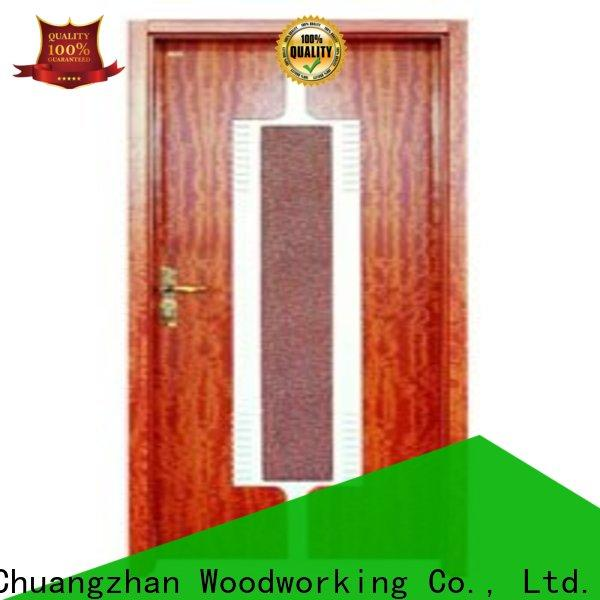 Runcheng Chuangzhan door new bedroom door supply for indoor