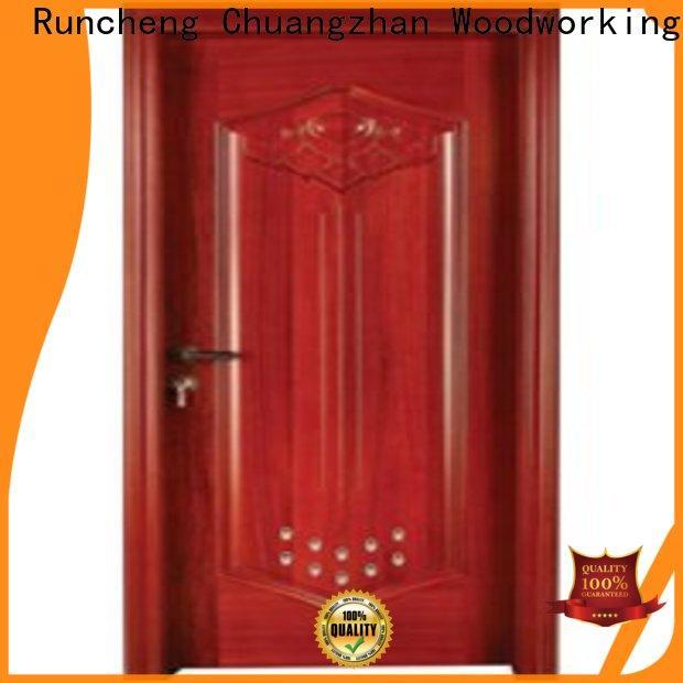 Runcheng Chuangzhan Wholesale internal bathroom door factory for homes