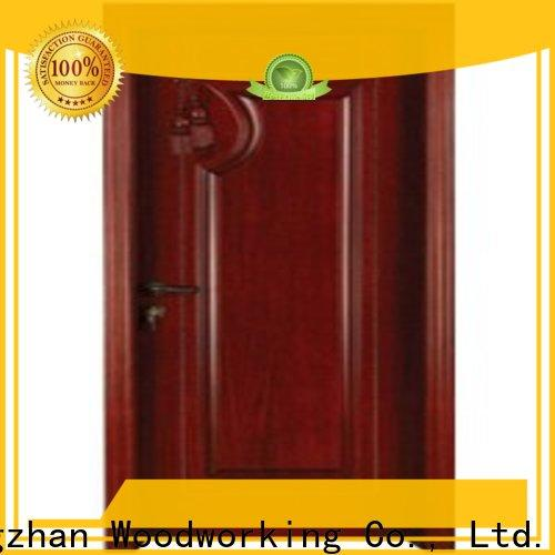 Custom custom bedroom doors suppliers for offices