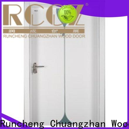 Custom standard bedroom door eco-friendly for business for homes