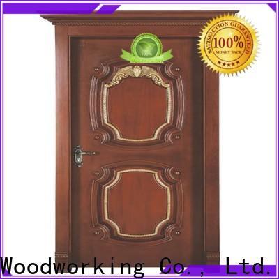 Runcheng Chuangzhan eco-friendly discount doors manufacturers for hotels