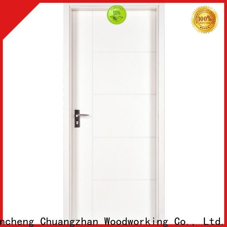 Runcheng Chuangzhan Top mdf interior doors prices supply for homes