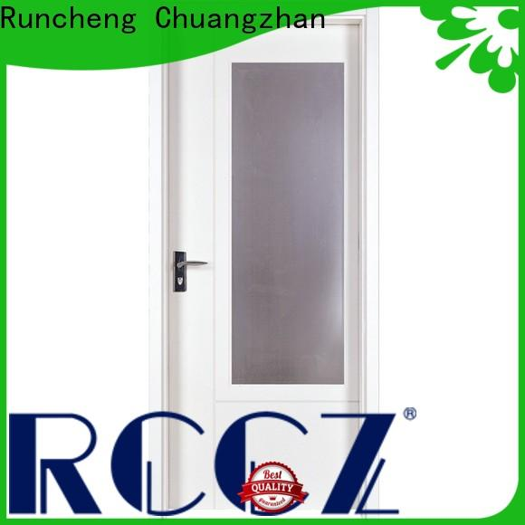 Best mdf doors prices wooden for business for hotels