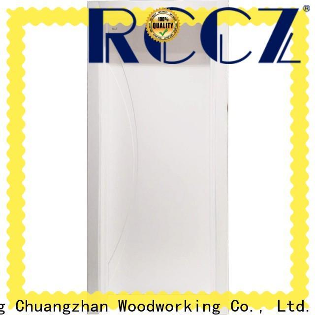 Runcheng Chuangzhan mdf internal doors for business for villas