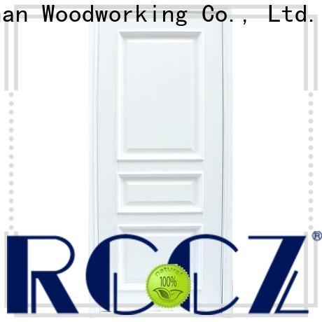 Best solid composite wooden door company for indoor