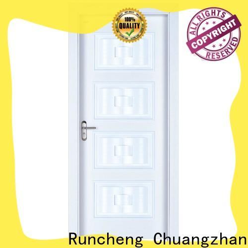 Best wood effect composite door modern manufacturers for villas