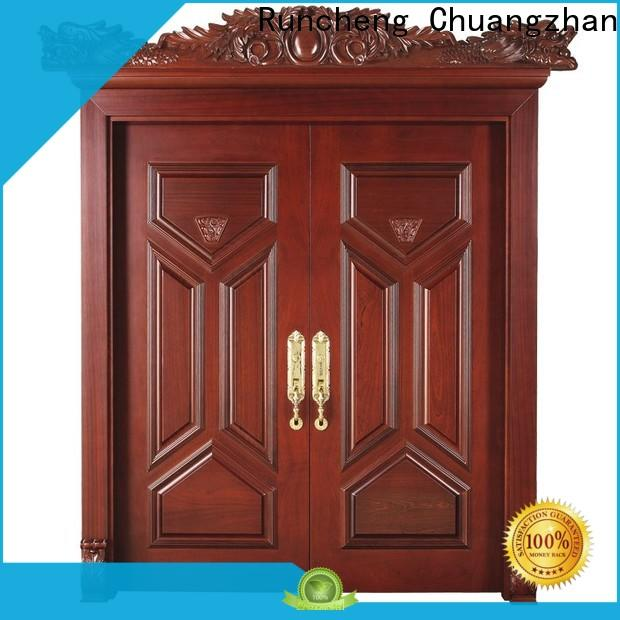 Top double door design interior company for hotels