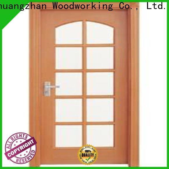 Runcheng Chuangzhan Top interior doors online factory for homes