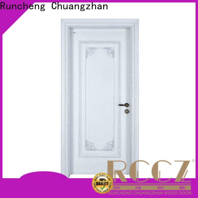 Latest external wooden doors supply for offices