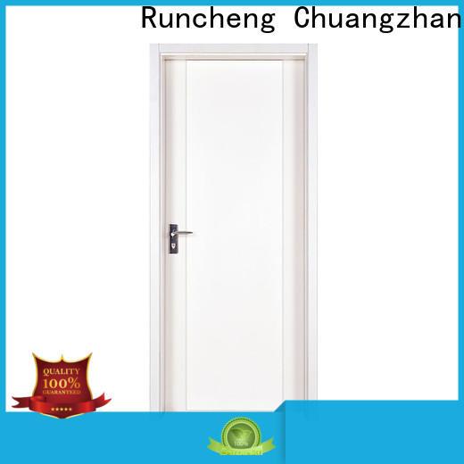 Top single wood door design suppliers for hotels