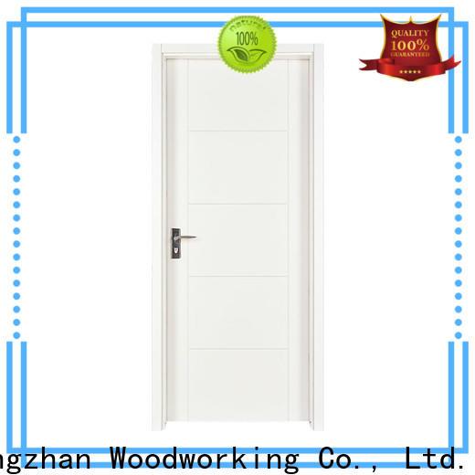 Runcheng Chuangzhan paint wooden door company for villas