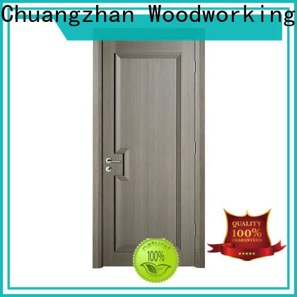Runcheng Chuangzhan Best interior veneer doors for business for homes
